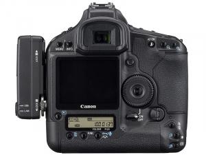 Canon WFT-E2 II transmitator de fisiere Wireless (1D Mark IV) [1]