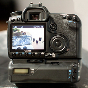 Canon WFT-E3A transmitator de fisiere Wireless [3]