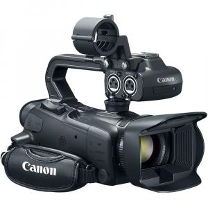 Canon XA35 - camera video semi-profesionala3