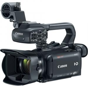 Canon XA35 - camera video semi-profesionala0