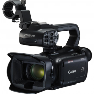 Canon XA40 - camera video semi-profesionala0