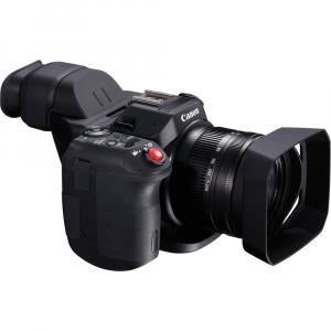 Canon XC15 - Camera Video Profesionala 4K [1]