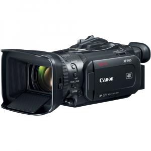 Canon XF405 - Camera video, 4K8