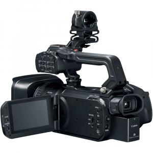 Canon XF405 - Camera video, 4K2