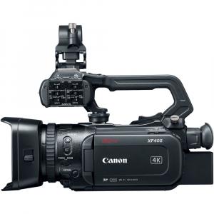 Canon XF405 - Camera video, 4K3