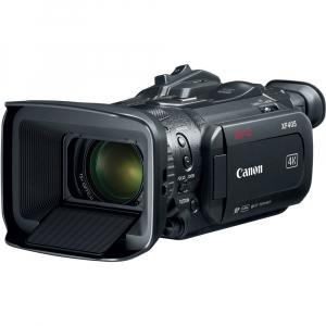 Canon XF405 - Camera video, 4K6
