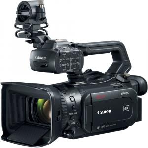 Canon XF405 - Camera video, 4K0