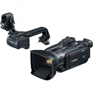 Canon XF405 - Camera video, 4K7