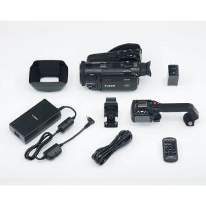 Canon XF405 - Camera video, 4K5