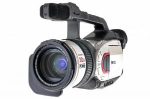 Canon XM 1 PAL0