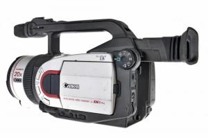 Canon XM 1 PAL2