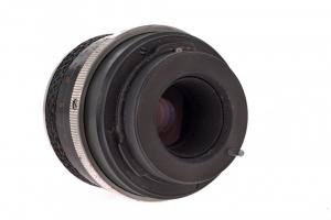 Carl Zeiss Jena Biometar 80mm f/2.8 - Praktina4