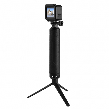 Stick multifuncțional GoPro 9 - Selfie Stick cu 3 căi GP - MFW - 300 [4]