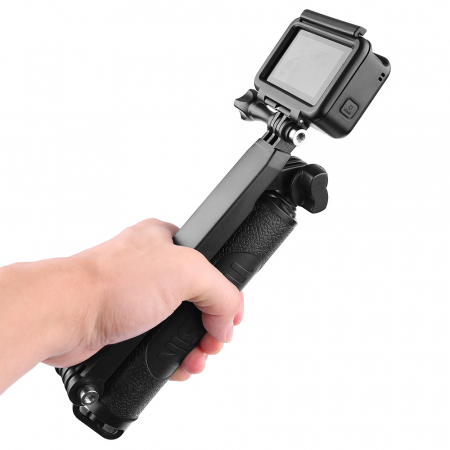 Stick multifuncțional GoPro 9 - Selfie Stick cu 3 căi GP - MFW - 300 [2]
