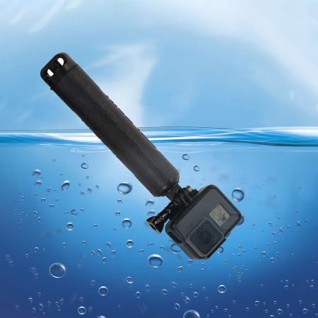 Stick multifuncțional GoPro 9 - Selfie Stick cu 3 căi GP - MFW - 300 [9]