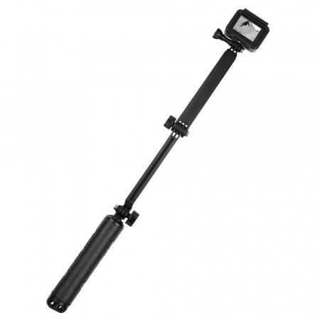 Stick multifuncțional GoPro 9 - Selfie Stick cu 3 căi GP - MFW - 300 [0]