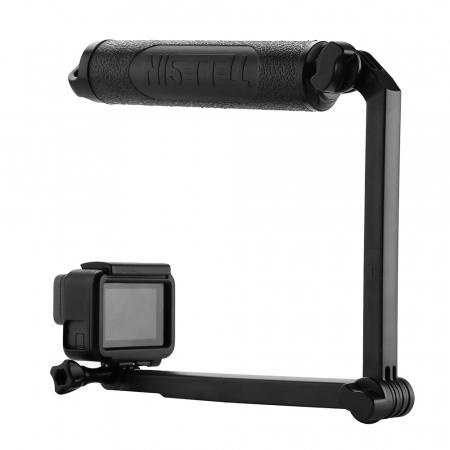 Stick multifuncțional GoPro 9 - Selfie Stick cu 3 căi GP - MFW - 300 [5]