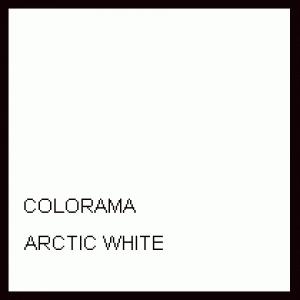 Colorama  Fundal hartie 2.72m x 11m - ARTIC WHITE0