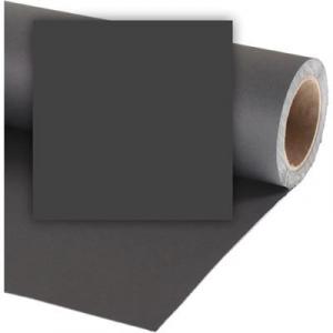 Colorama  Fundal hartie 2.72m x 11m - BLACK [1]