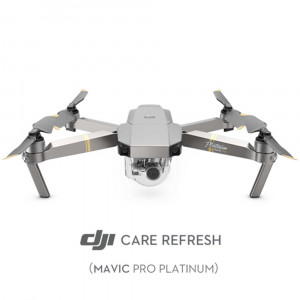 DJI Care Refresh Mavic Pro1