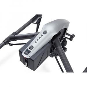 DJI Inspire 2 Drona + licenţă Apple ProRes și Cinema DNG 5