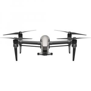DJI Inspire 2 Drona + licenţă Apple ProRes și Cinema DNG 4