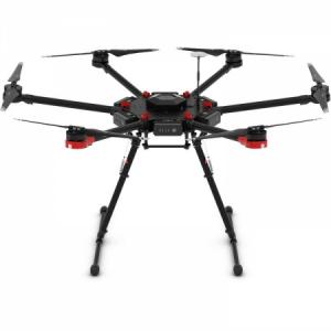 DJI Matrice M600 - drona hexacopter0