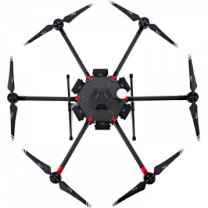 DJI Matrice M600 - drona hexacopter1