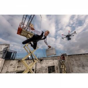 DJI Matrice M600 - drona hexacopter4