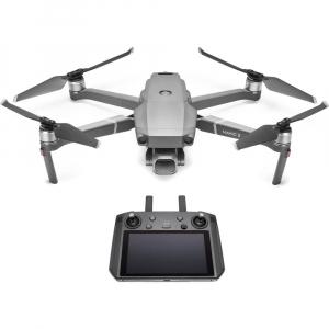 DJI Mavic 2 Pro Drona Kit cu DJI Smart Controller [0]