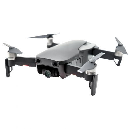 DJI Mavic Air - Drona, Fly More Combo , negru - Second Hand (S.H.) [1]