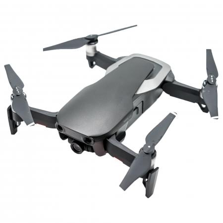 DJI Mavic Air - Drona, Fly More Combo , negru - Second Hand (S.H.) [2]