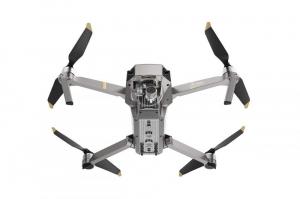 DJI Mavic Pro Platinum Drona2