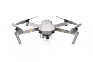 DJI Mavic Pro Platinum Drona0