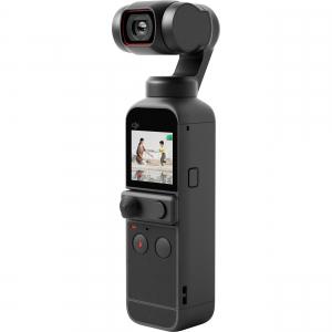 DJI OSMO Pocket 2 Gimbal - Stabilizator telefon [0]