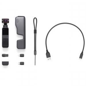 DJI OSMO Pocket 2 Creator Combo Gimbal - Stabilizator telefon [4]