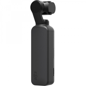 DJI Osmo Pocket Gimbal cu Stabilizare pe 3 Axe [3]