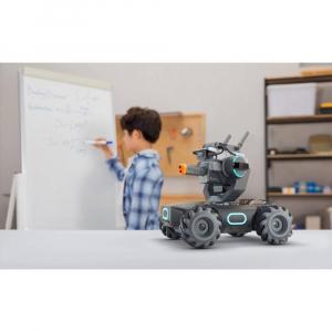 DJI RoboMaster S1 Educational Robot12