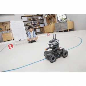 DJI RoboMaster S1 Educational Robot11