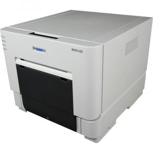 DNP DS-RX1HS - Imprimanta Dye-sub + 1 hartie 10x15cm , 1400 printuri1