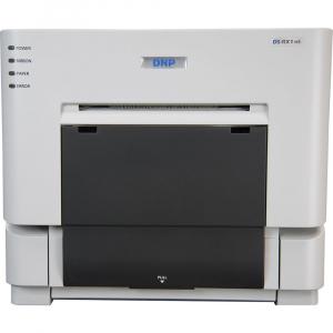 DNP DS-RX1HS - Imprimanta Dye-sub + 1 hartie 10x15cm , 1400 printuri0