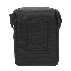 Dorr Action Black Lens Case 11 x 7,5 cm - toc obiective [3]