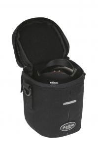 Dorr Action Black Lens Case 11 x 7,5 cm - toc obiective [2]