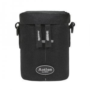 Dorr Action Black Lens Case 11 x 7,5 cm - toc obiective [0]