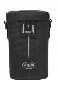 Dorr Action Black Lens Case 15 x 8,5 cm - toc obiective0