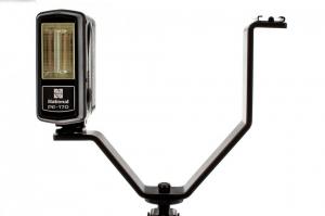 Dorr adaptor montare simultana a 2 accesorii2