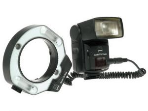 Dorr Combi TTL Flash pentru Sony & Minolta0