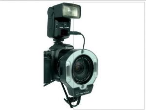 Dorr Combi TTL Flash pentru Sony & Minolta1