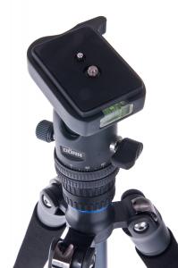 Dorr Cybrit Maxi 4-BA , trepied foto + cap cu bila4