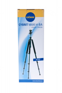 Dorr Cybrit Maxi 4-BA , trepied foto + cap cu bila6